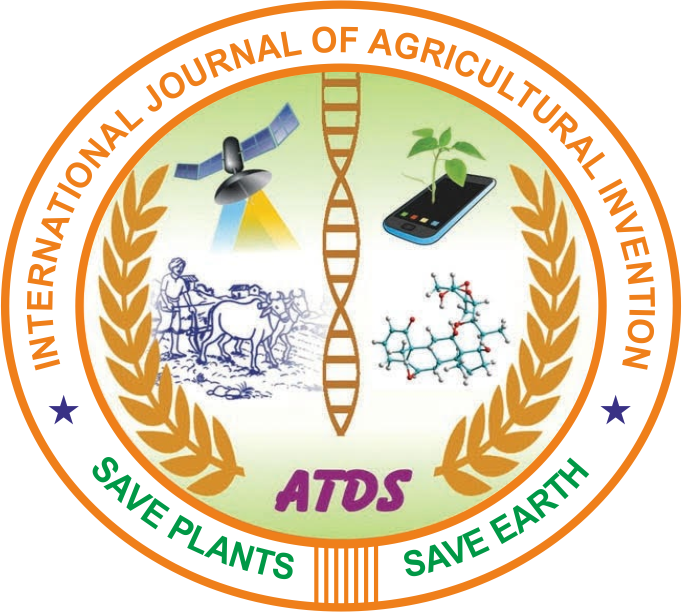 Agricultural Sciences journal