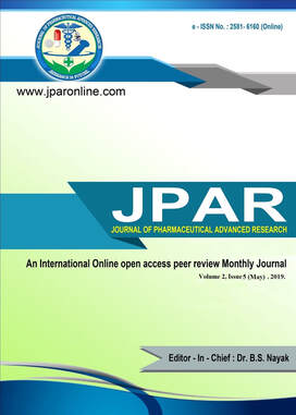 Pharmaceutical sciences journal